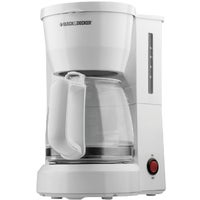 Applica/Black & Decker 5 CUP COFFEE MAKER DCM600W