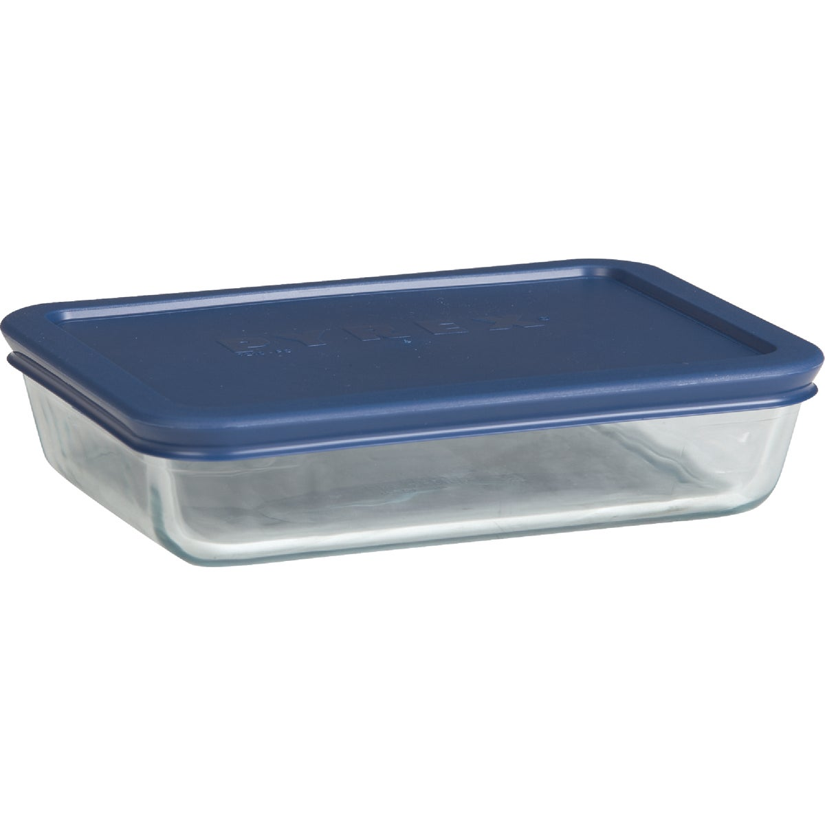 3-1/2CUP RECTANGLE DISH - 6017471 by World Kitchen