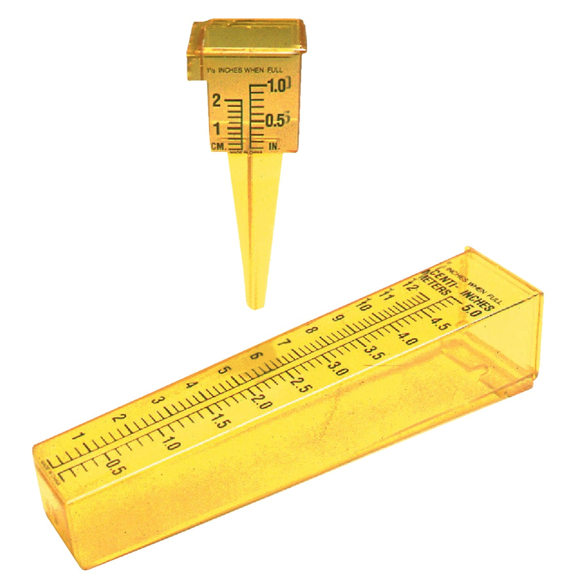 RAIN GAUGE - 2715 by Taylor Precision
