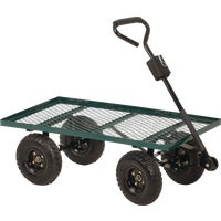 Best Garden Steel Garden Cart