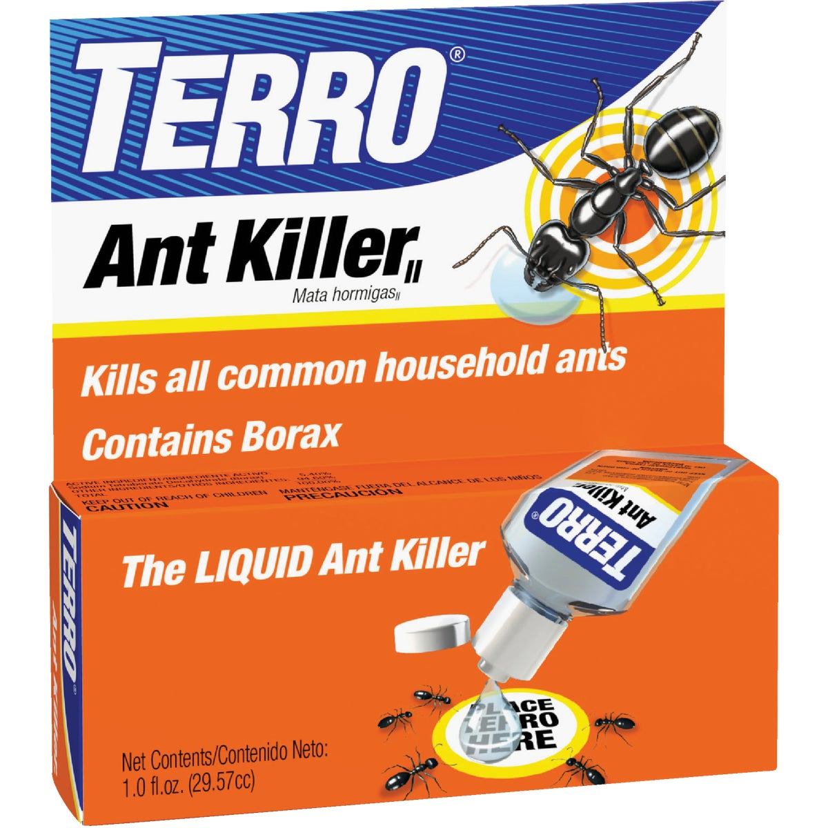 Senoret Chemical 1OZ TERRO ANT KILLER 100-CS