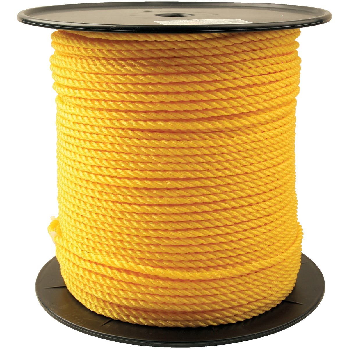 "1/4""X600' POLY TWST ROPE - 700030 by Do it Best"