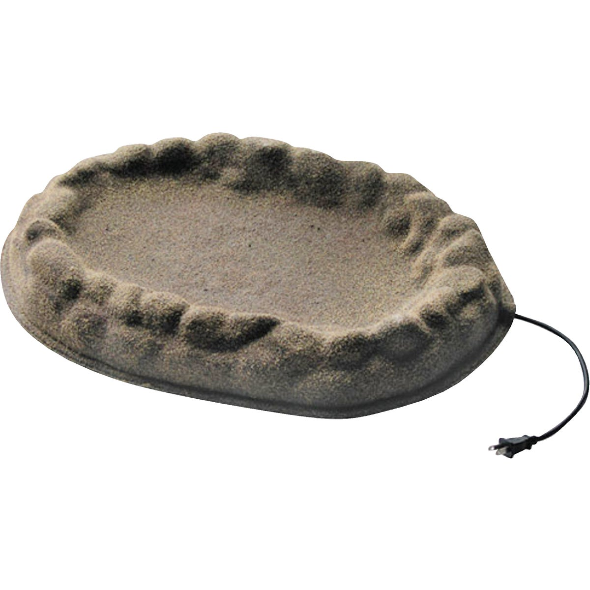 GROUND HEATED BIRDBATH - FS-1 by Farm Innovators Inc