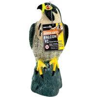 Bird X Falcon Pest Deterrent Decoy, FALCON