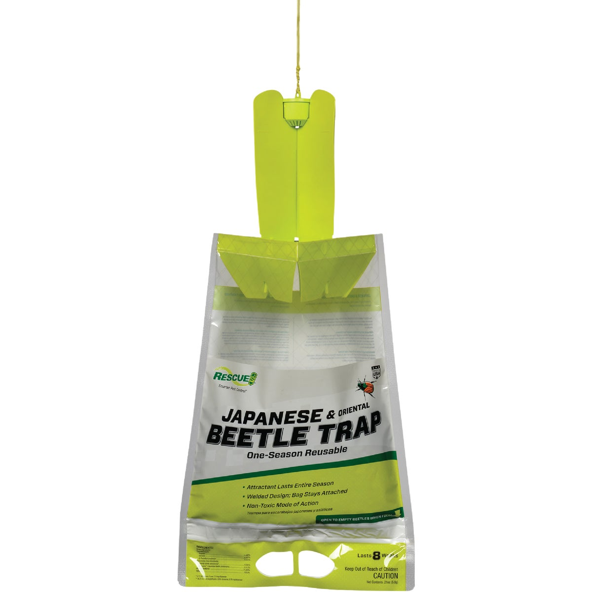 JAPANESE BEETLE TRAP - JBTZ-DB12 by Sterling Intl