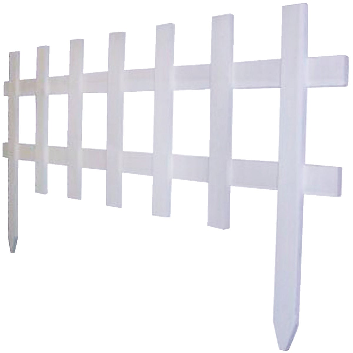 "18""X3' WOOD PICKET FENCE - RC75W-12C by Greenes Fence Co"