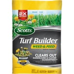 Scotts 15M Turf Builder Plus Weed Killer 29725