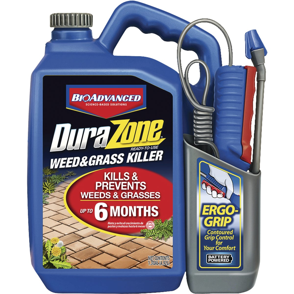 1.3GAL RTU DURAZONE - 704370A by Bayer Advanced Llc