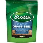 Scotts 7Lb Classic Seed Sun & Shade Mix 17185