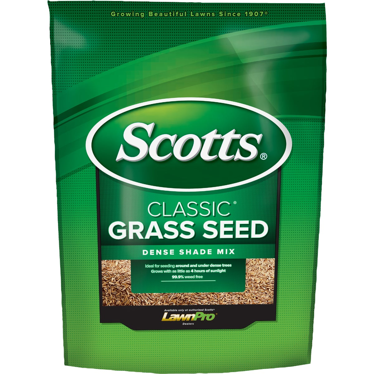 3LB CLSC DENSE SHADE MIX - 17290 by Scotts Company