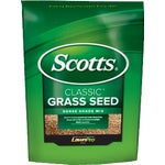 Scotts 3Lb Classic Seed Dense Shade Mix 17290