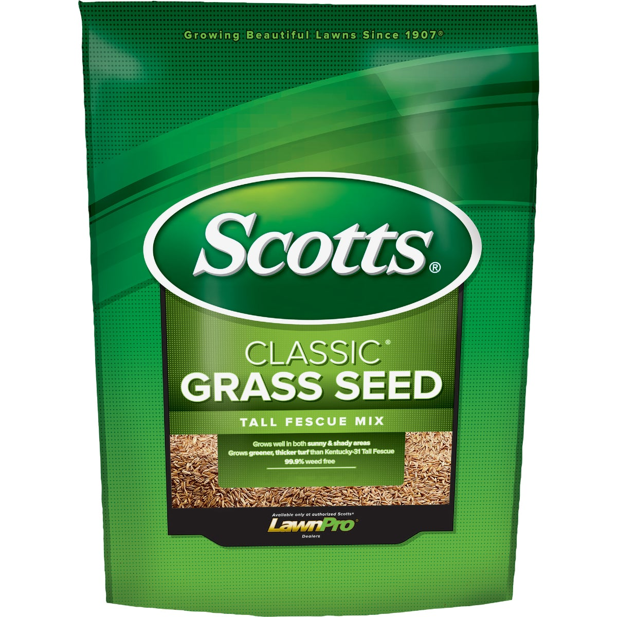 7LB CLSC TALL FESCUE MIX - 17325 by Scotts Company