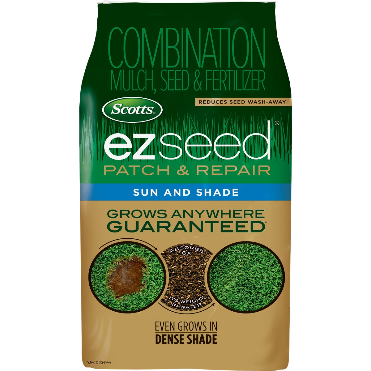 20LB TB EZ SEED NORTH - 17532 by Scotts Company