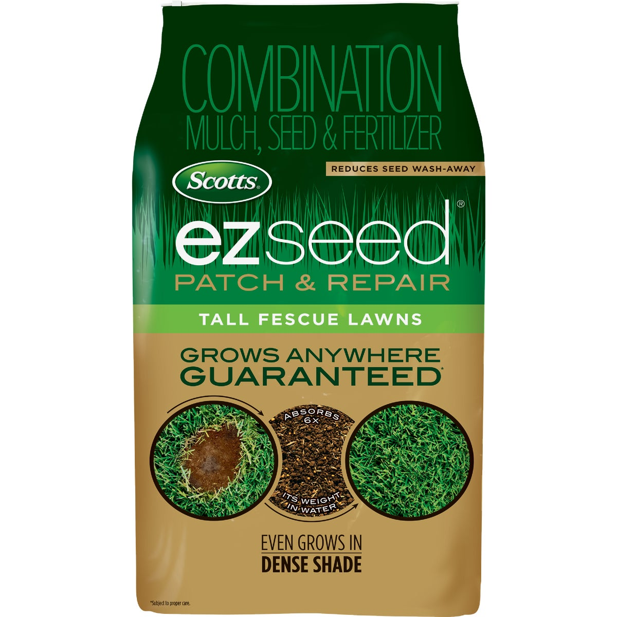 20LB EZ SEED TALL FESCUE - 17536 by Scotts Company