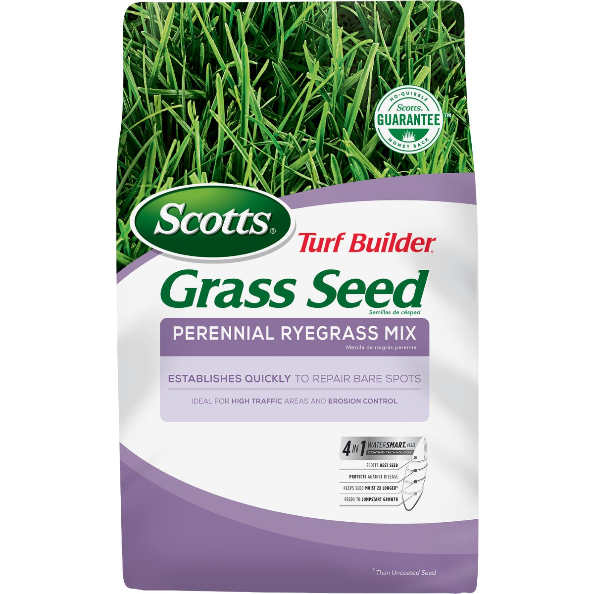 7LB TB PERENIAL RYEGRASS - 18363 by Scotts Company