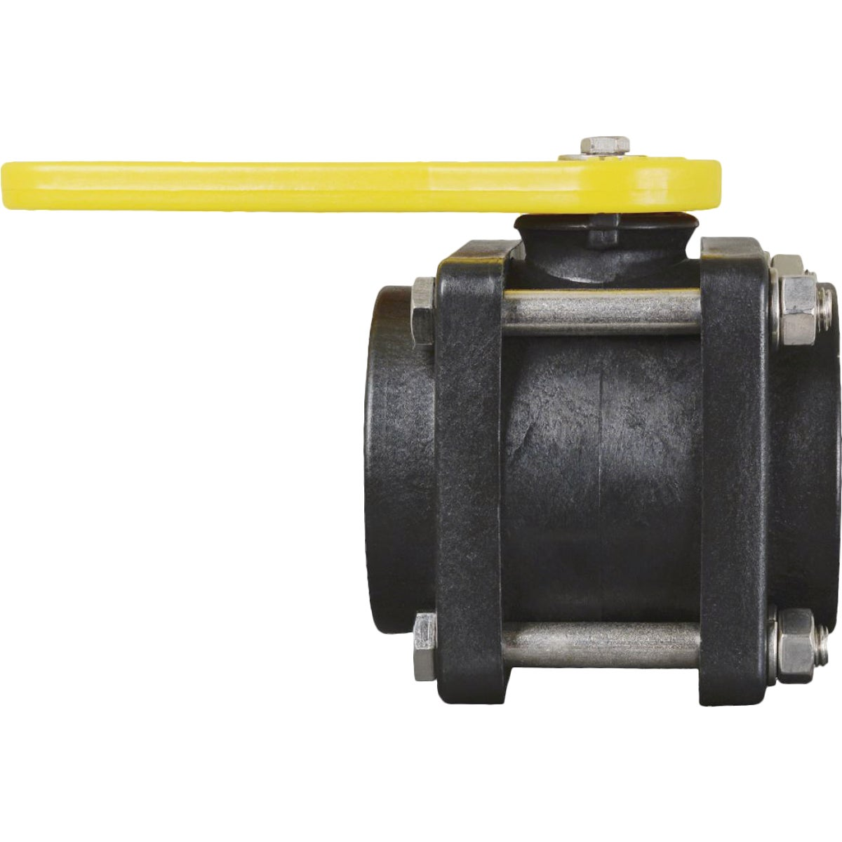 "2"" FP BOLTED BALL VALVE"