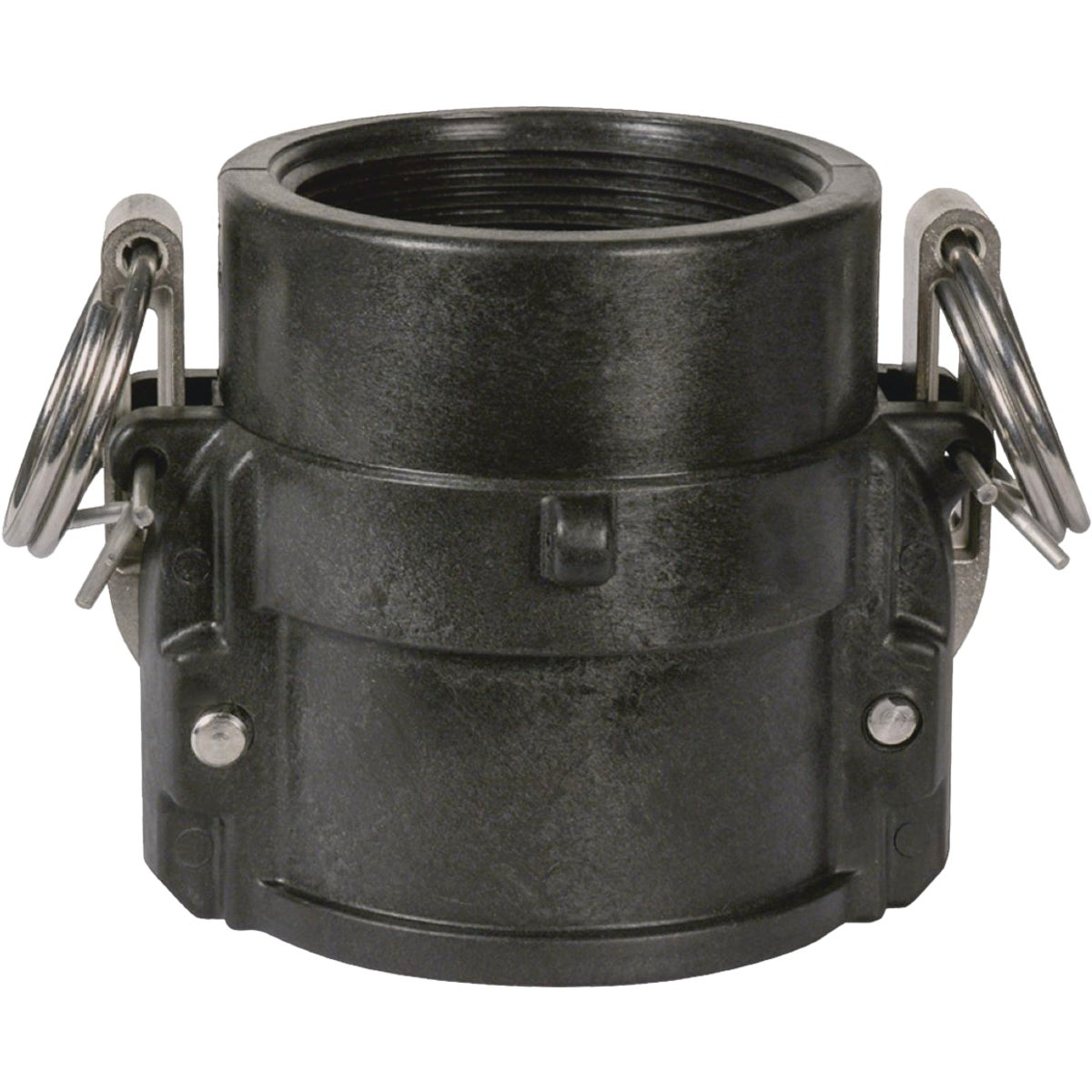 "2"" PART ""D"" FM COUPLER - 49030580 by Apache Hose Belting"
