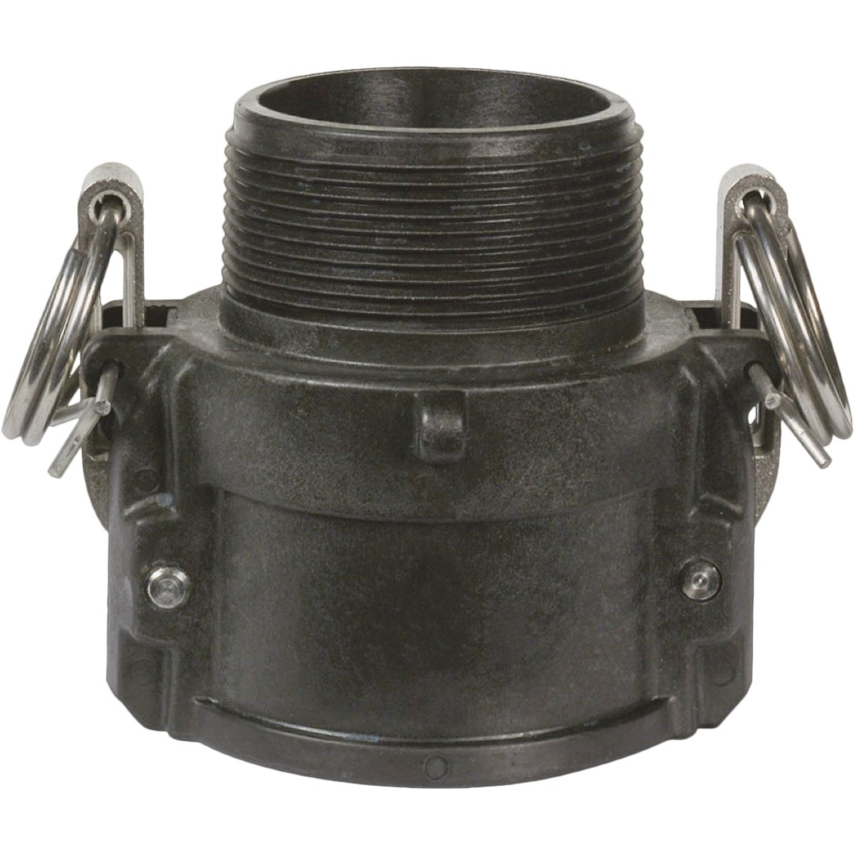 "2"" PART ""B"" FM COUPLER - 49030520 by Apache Hose Belting"