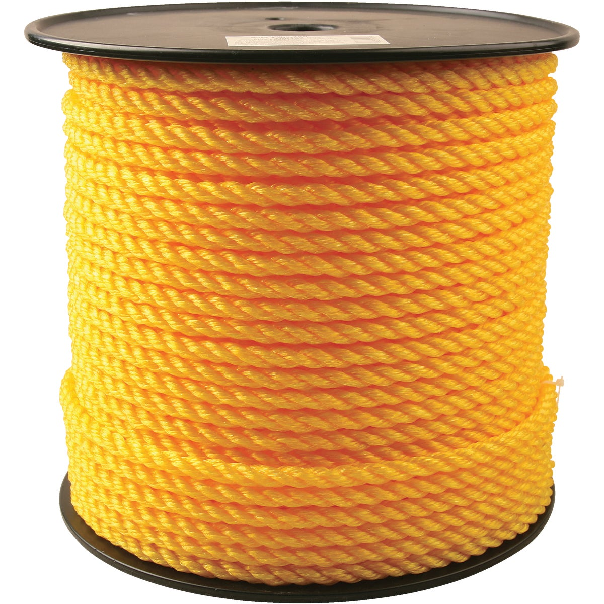 """3/8""""X350' POLY TWST ROPE"""