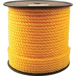 ***3/8X600 POLY ROPE