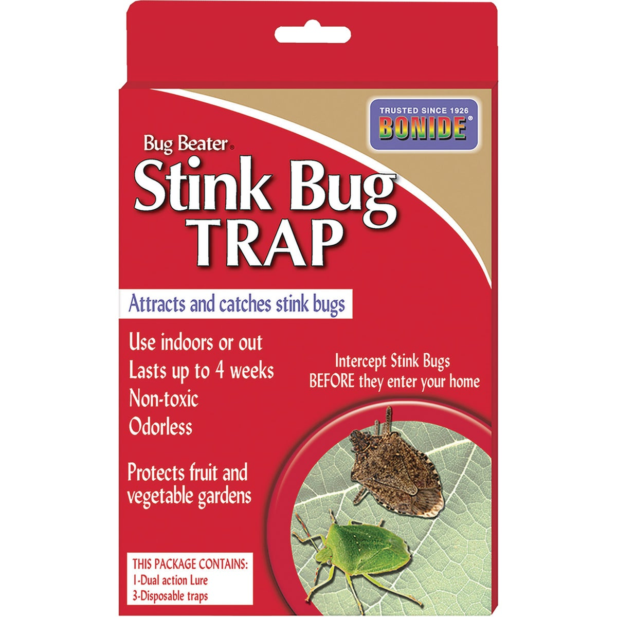 STINK BUG TRAP - 198 by Bonide