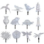 Moonrays Promo Solar Stake Light Garden Accents Lawn Ornament