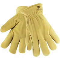 Wells Lamont LRG GRIPS LINED GLOVE 1091L