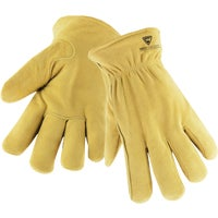 Wells Lamont MED GRIPS LINED GLOVE 1091M
