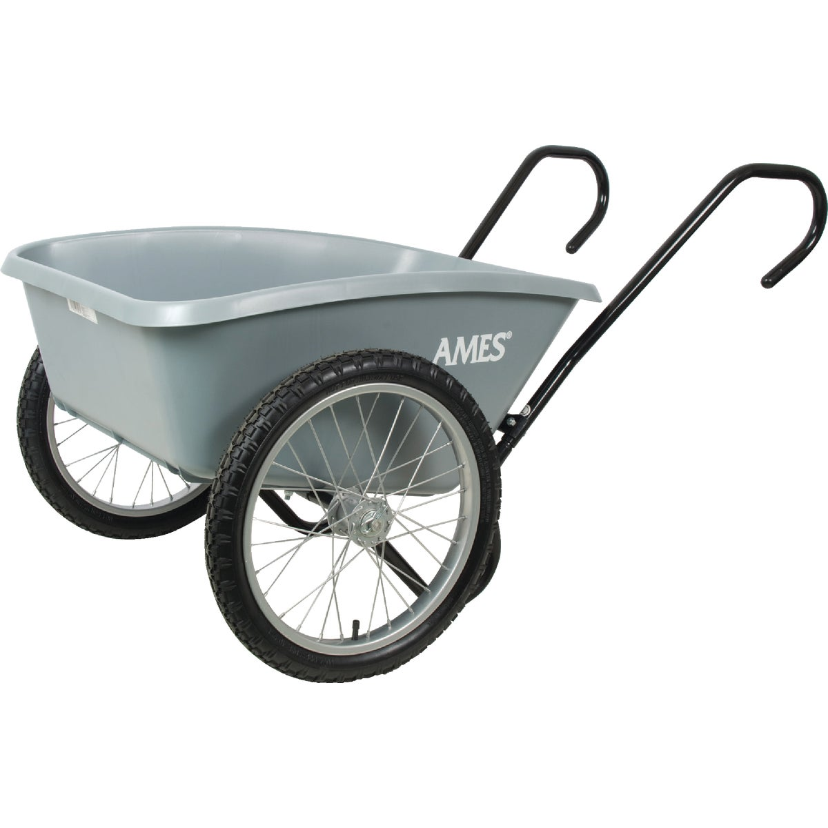 POLY YARD CART - TCCART by Ames True Temper