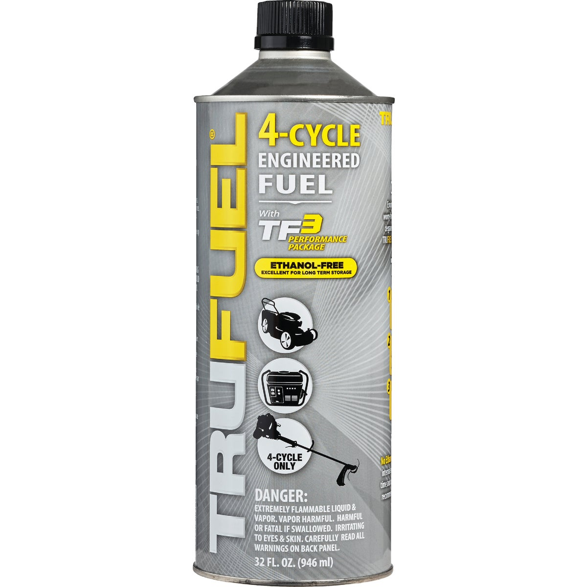 32OZ 4-CYCLE FUEL - 6527238 by Arnold Corporation