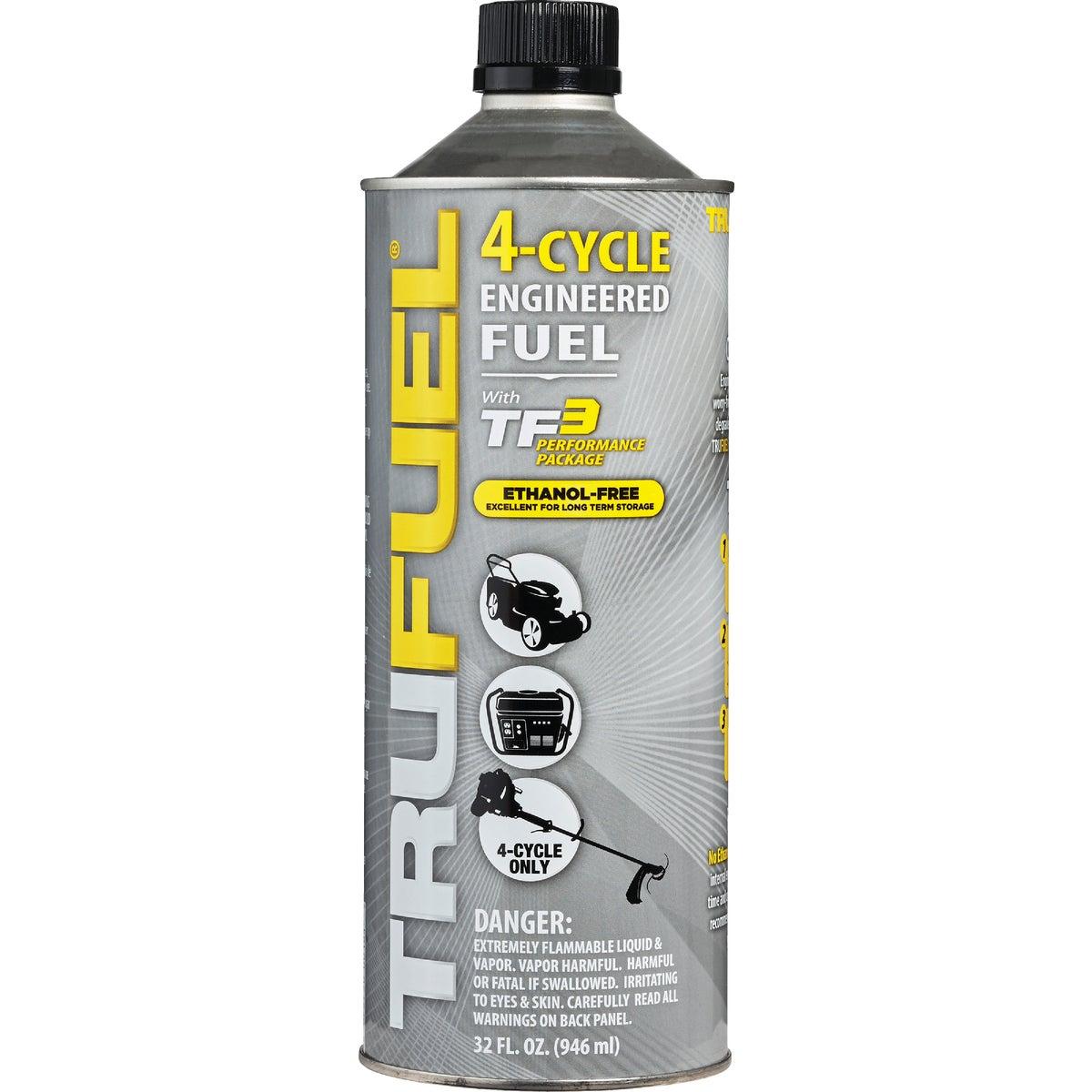 32Oz 4-Cycle Fuel