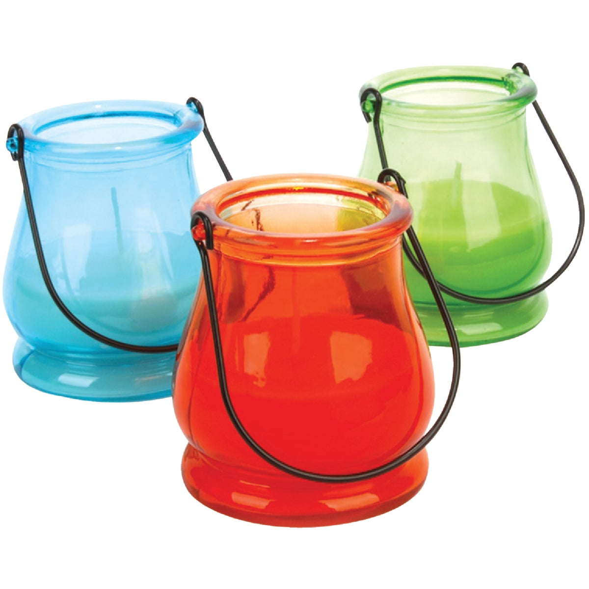 LANTERN JAR CITRO CANDLE - JTTC 7738 by Jay Trends