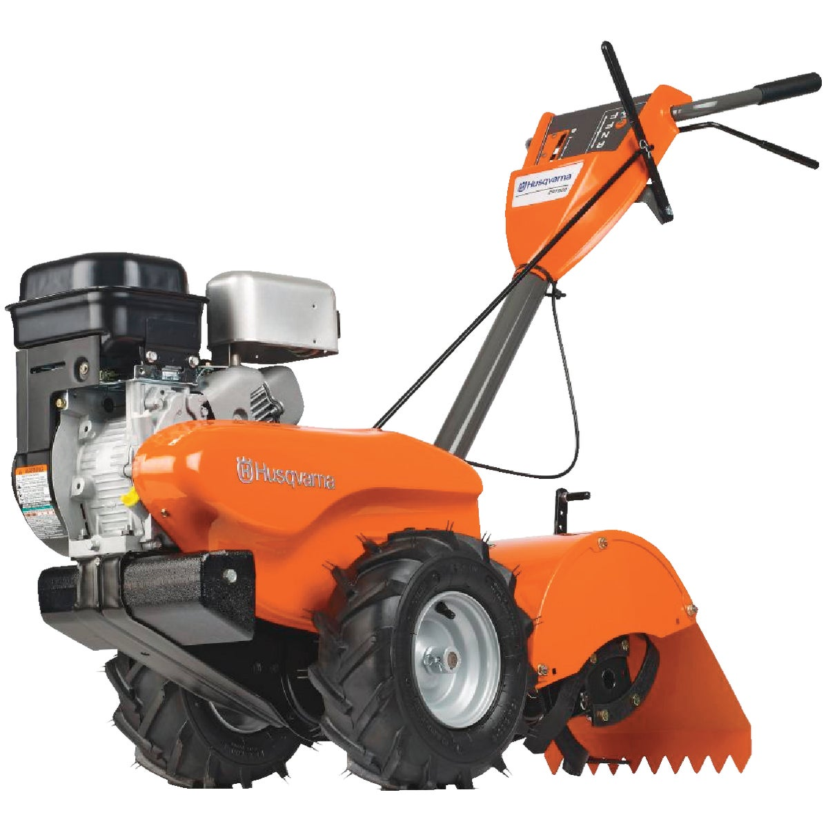 REAR TINE TILLER - 960930024 by Husqvarna Outdoor