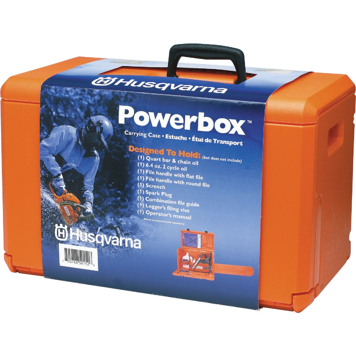 POWERBOX CARRY CASE - 100000107 by Husqvarna Outdoor