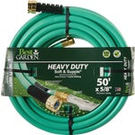 Do it Best Heavy-Duty Soft & Supple Garden Hose
