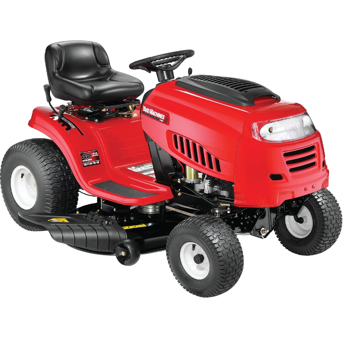 "42"" LAWN TRACTOR - 13A2775S000 by M T D Products"