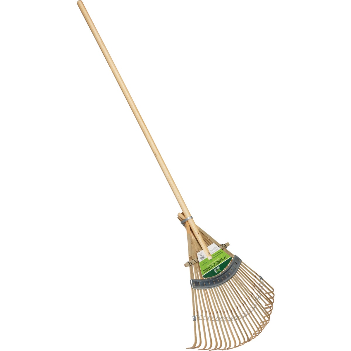 "24"" BAMBOO RAKE - 12024 by Corona Clipper"