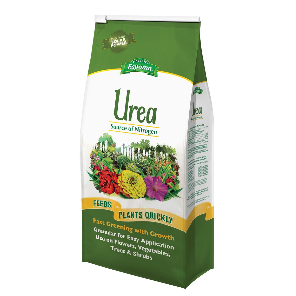 4LB UREA - UR4 by Espoma Co