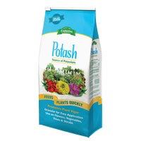 Espoma Potash Garden Fertilizer, PO6