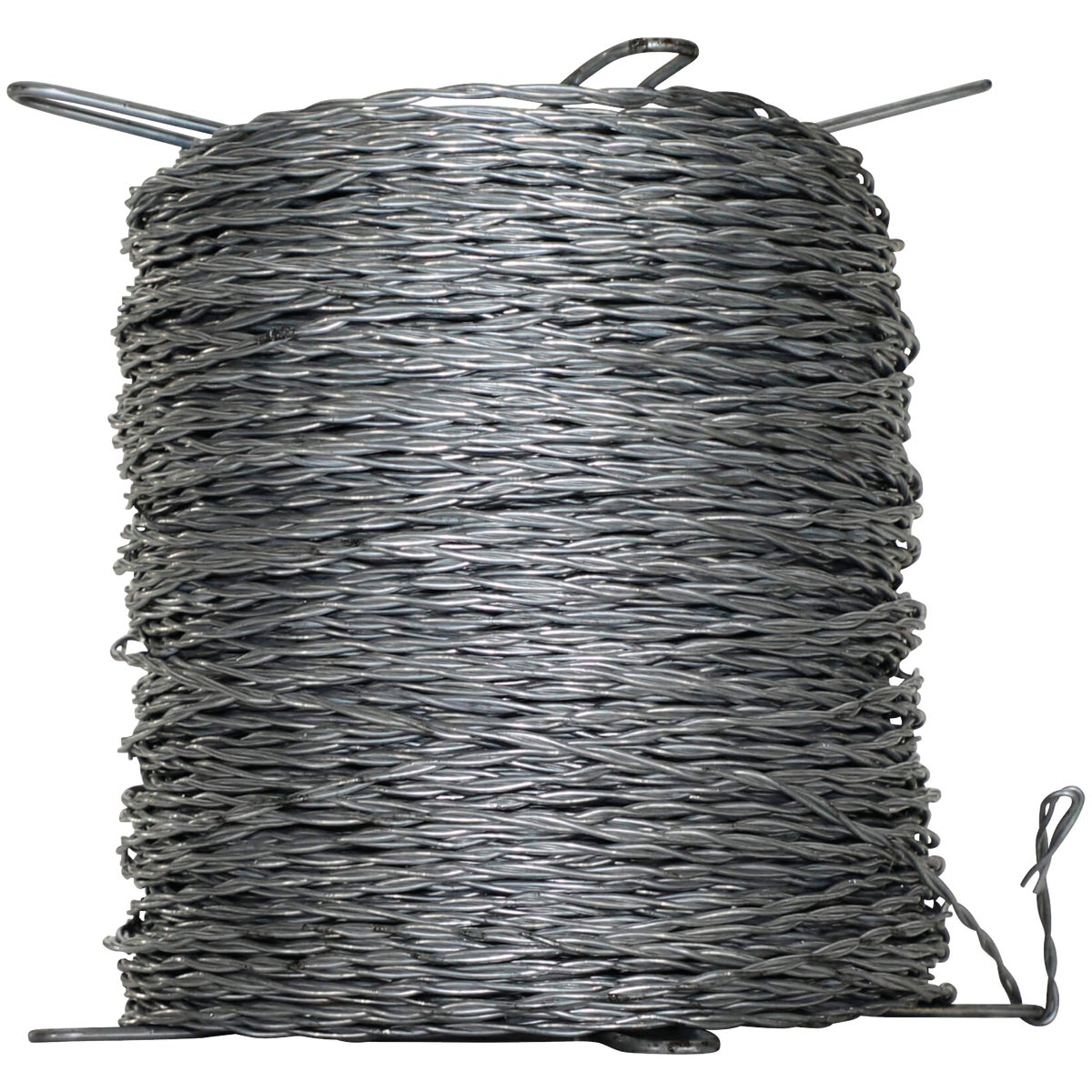 12-1/2GA BARBLESS WIRE