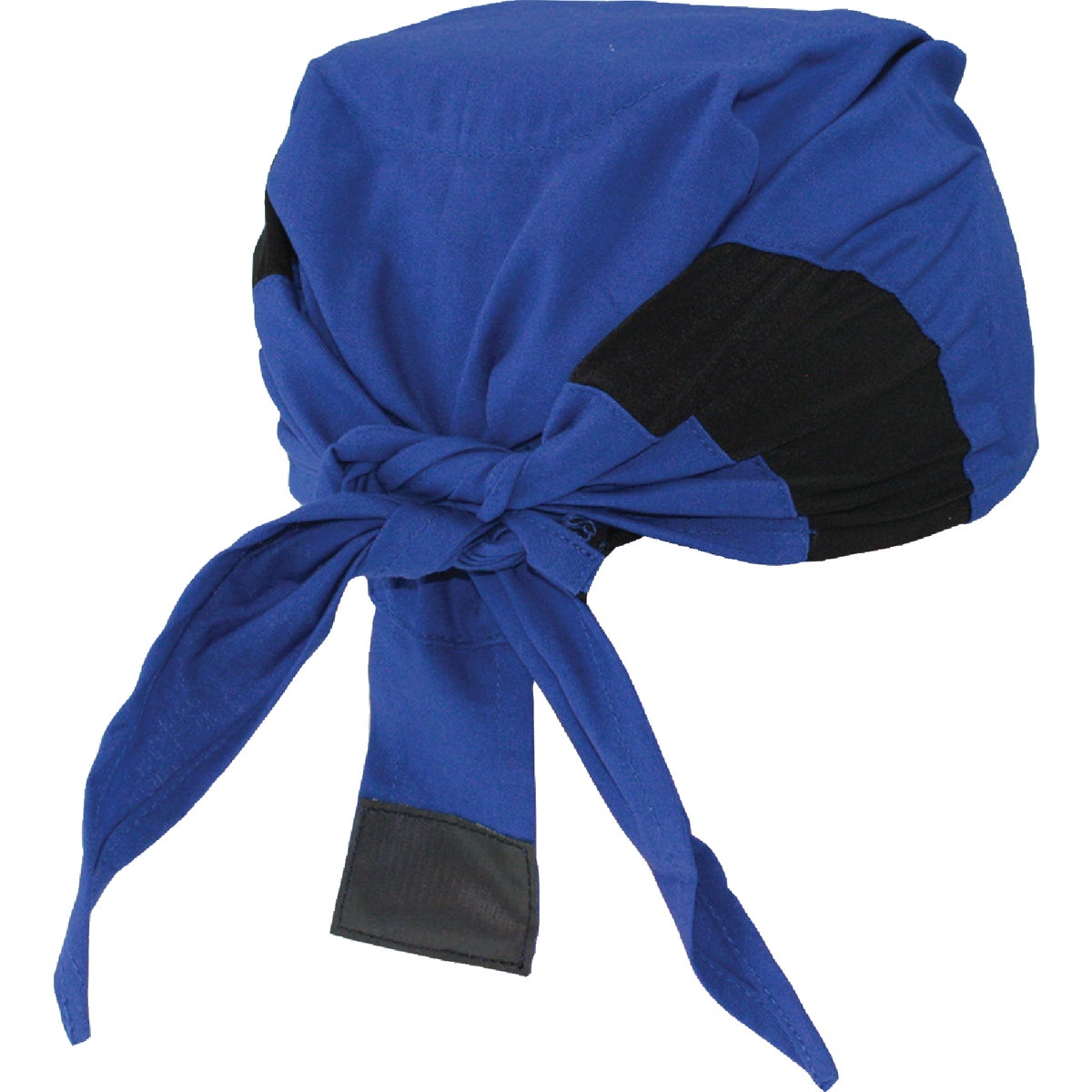 BLUE COOL TRIANGLE HAT