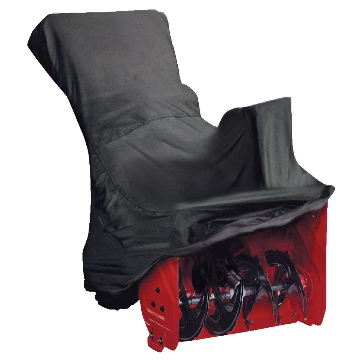 UNIV SNOW THROWER COVER
