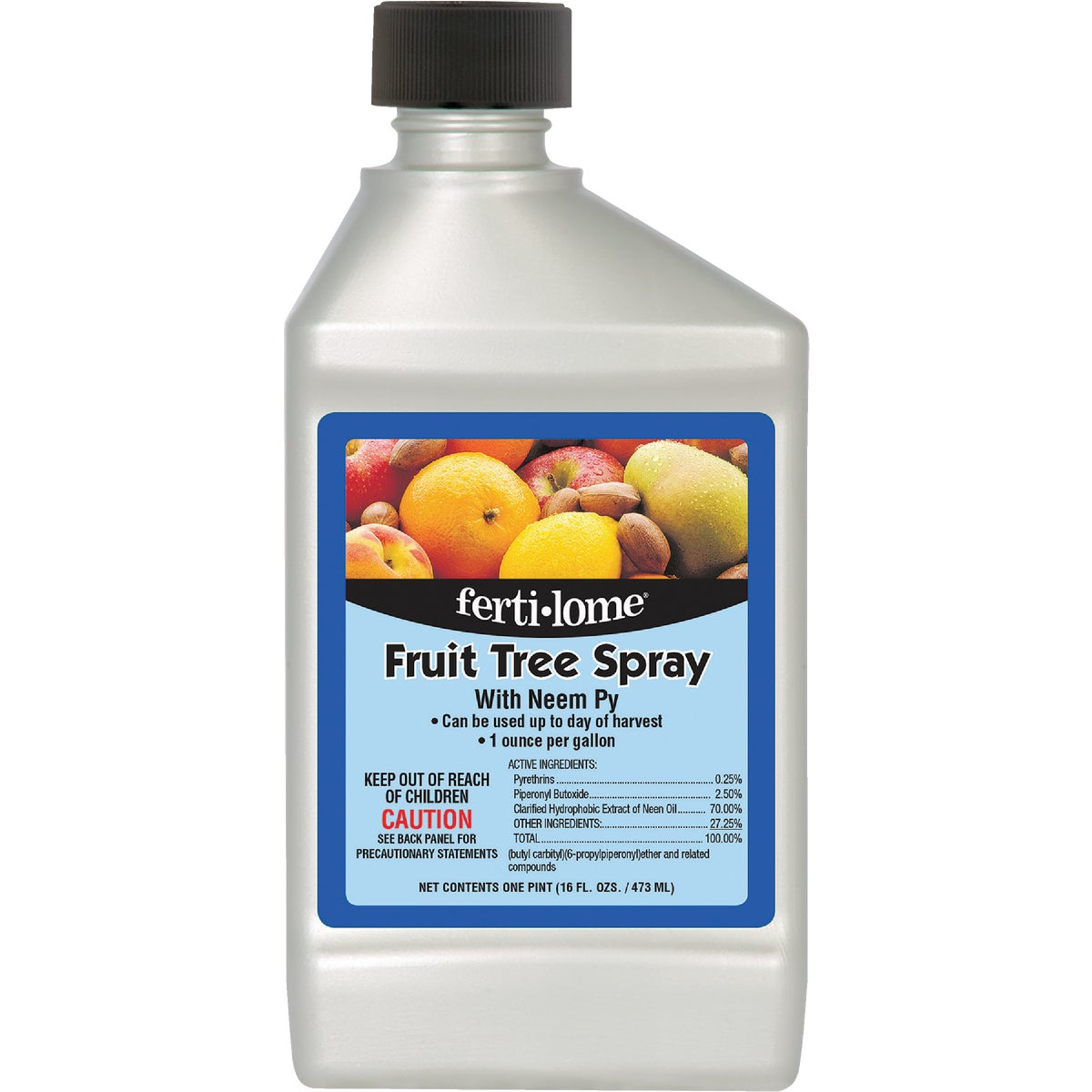 16OZ FRUIT TREE SPRAY - 10131 by Vpg Fertilome
