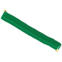 Do it Best Imports 50' GREEN COIL HOSE HR47AA2-G