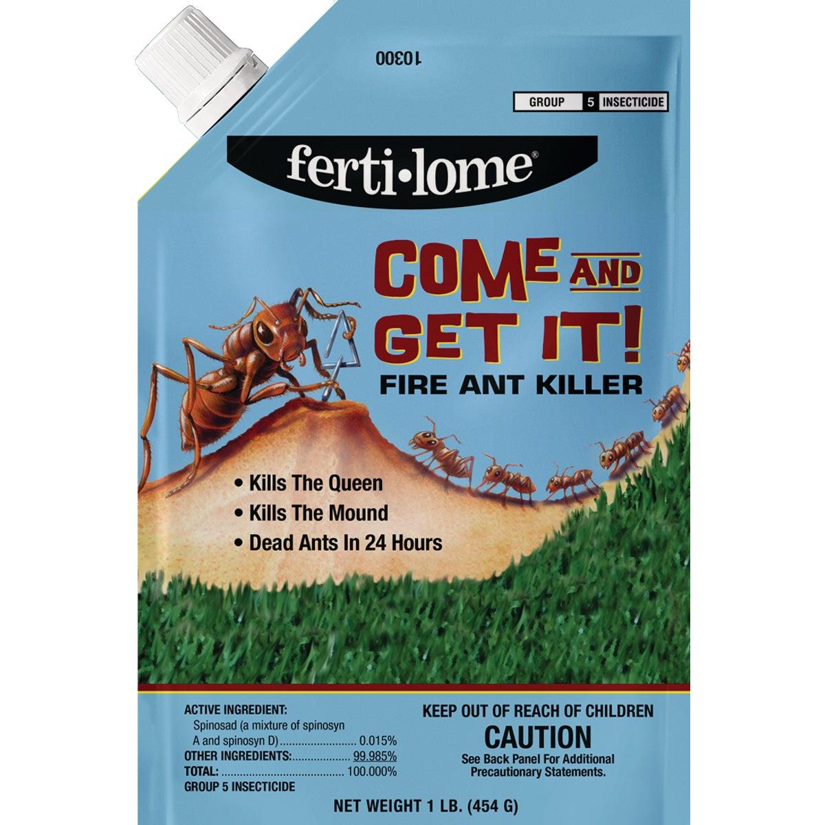 1LB FIRE ANT KILLER