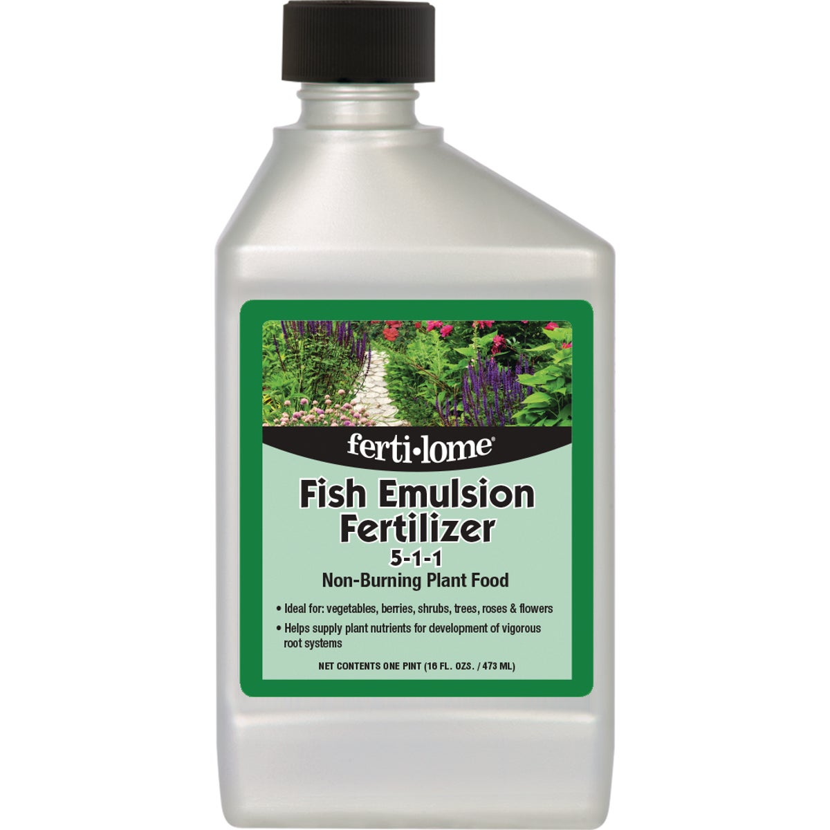 16OZ FIS EMUL FERTILIZER