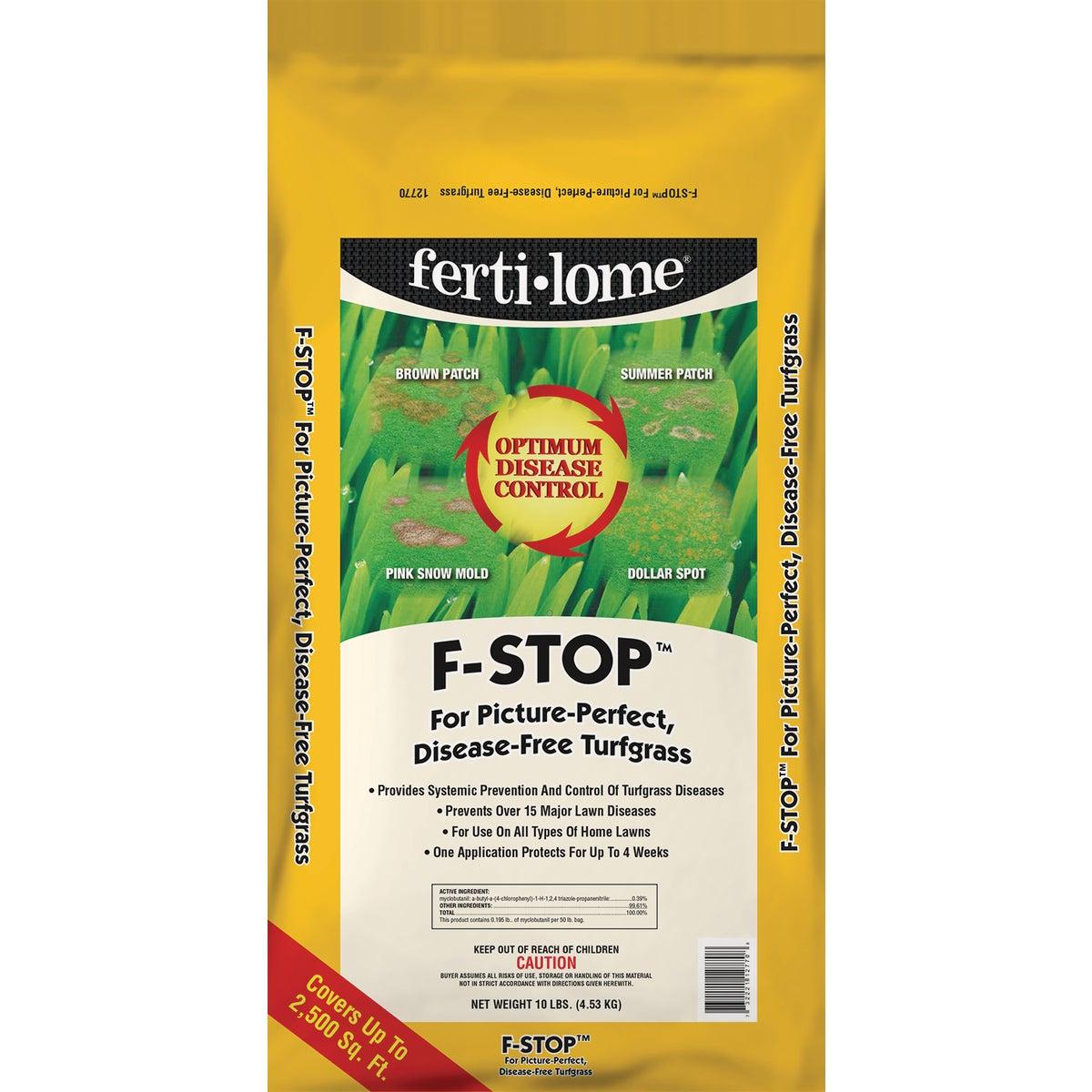 8LB F-STOP FUNGICIDE - 10770 by Vpg Fertilome