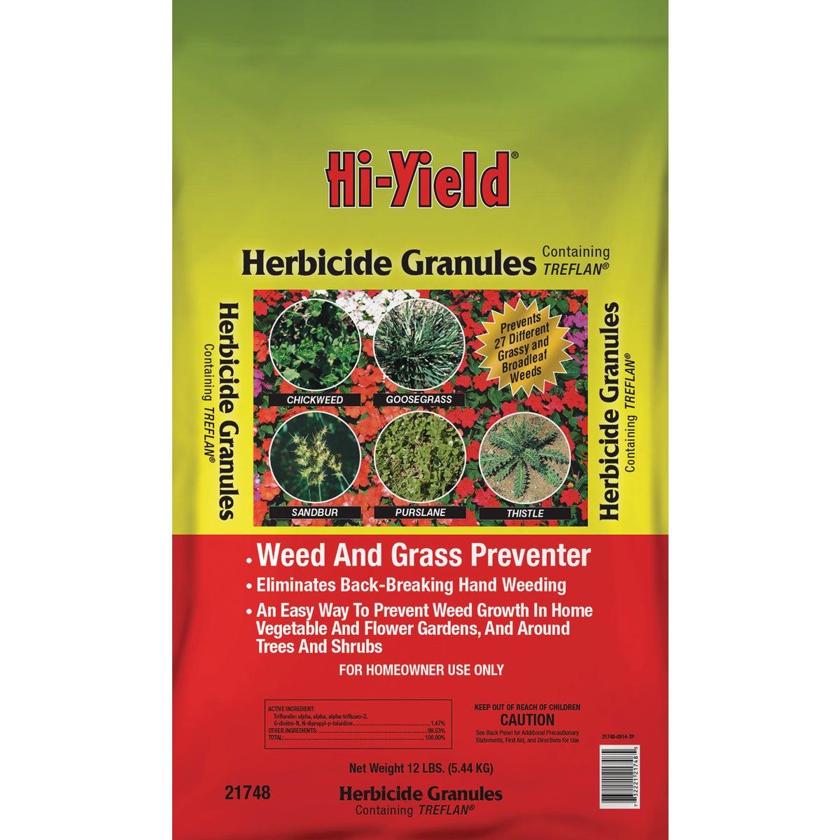 15LB HERBICIDE GRN WD/GR - 21748 by Vpg Fertilome