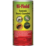 Hi-Yield Systemic Insecticide Granules