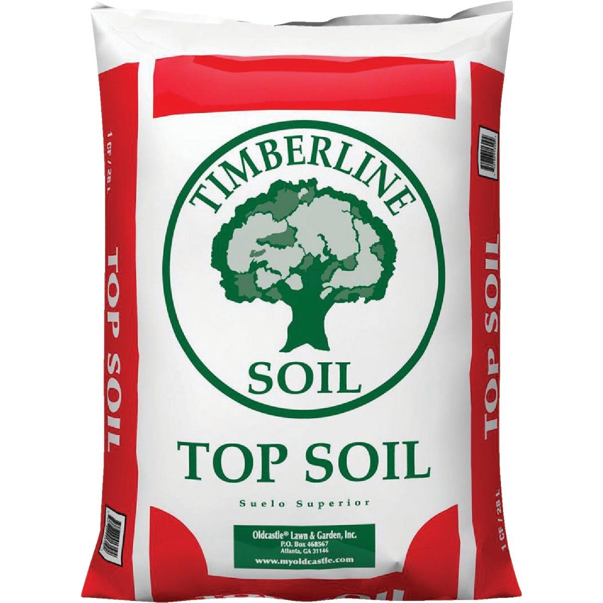40LB TOP SOIL